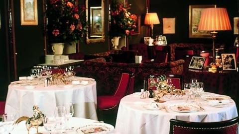 Le Gavroche (UK) « Uk « World Best Restaurants
